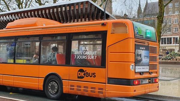Peut-on encore rendre les transports en commun gratuits quand les caisses sont vides ? - Kunnen we het openbaar vervoer nog steeds gratis maken als de gemeentelijke kassen zijn?