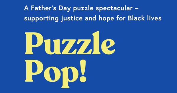 Puzzle Pop!
