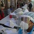SA COVID-19 positive cases pass 100,000 mark | eNCA