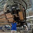 Plug-In-Hybrid: Produktion des Golf GTE startet in wenigen Wochen