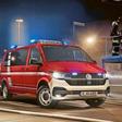 VW Nutzfahrzeuge präsentiert automobile Lebensretter