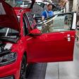 Golf-Variant-Produktion: Wolfsburger helfen zunächst in Zwickau aus