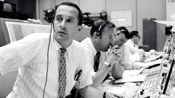 The code that took America to the moon was just published to GitHub, and it's like a 1960s time capsule