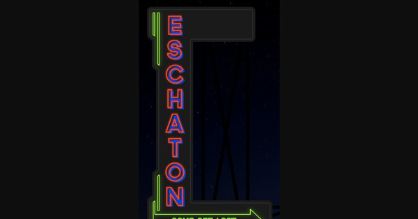 Eschaton is a surreal Zoom nightclub — and a theater for the age of social distancing