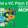 How To Build A VC Pitch Deck That Smells of Money - JACOBSON COMMUNICATION