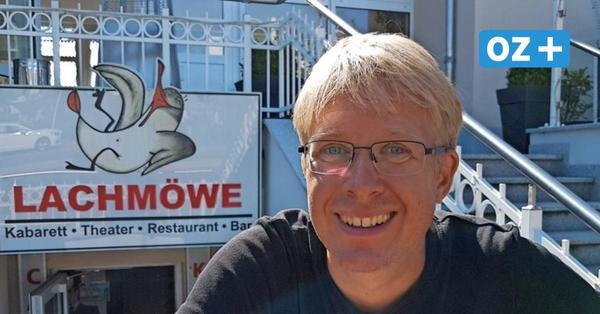 Rügener Kabarett Lachmöwe nimmt Spielbetrieb wieder auf