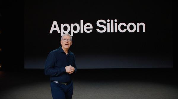 Apple confirms Mac transition to ARM CPUs, Rosetta 2 Intel emulation