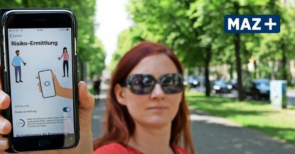Erfahrungsbericht: So lebt es sich mit der Corona-Warn-App auf dem Handy