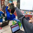 Transforma la educación con un proyecto que te apasione, Google Certified Innovator