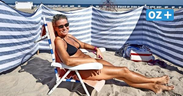 Das Wetter für Ihre Urlaubsregion in MV: Sonne und bis zu 30 Grad am Wochenende