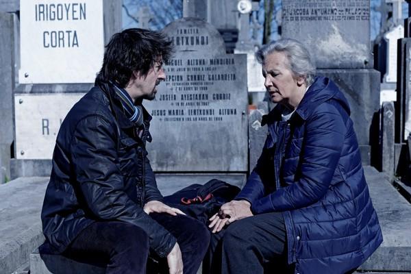 'Patria' tiene nueva fecha de estreno: 27 de septiembre en HBO España