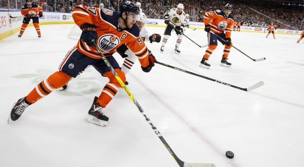 Technology to redefine NHL broadcasts, fan experience in hockey's return