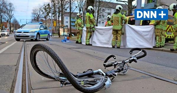 Sicherheit für Radfahrer: So will die Stadt die Reicker Straße entschärfen
