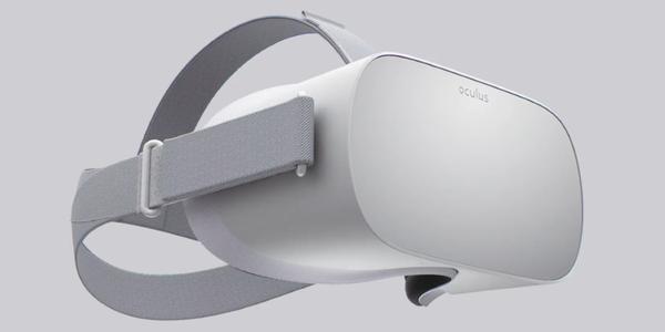 Facebook kills entry-level Oculus Go VR headset