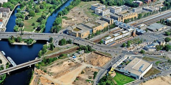 Bombe in Potsdam gefunden: Evakuierung am Freitag