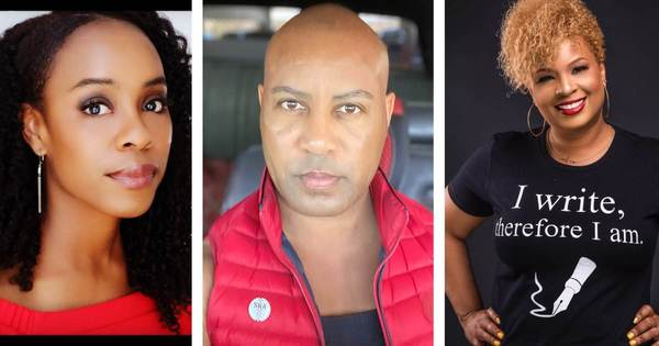 Black writers call for accountability in an open letter to Hollywood