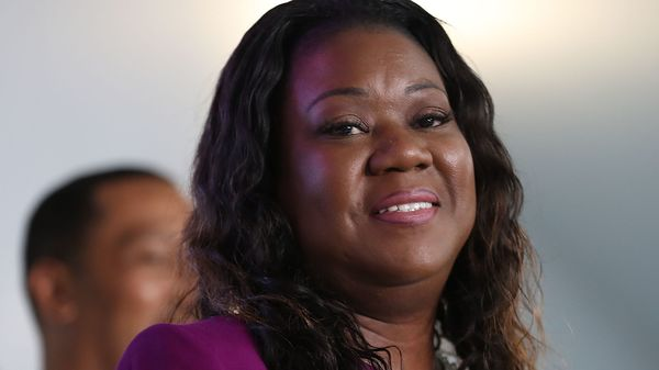 Sybrina Fulton, Qualifies To Run For Public Office