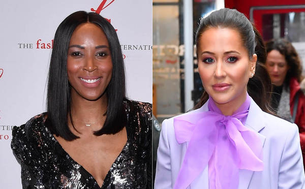 How Jessica Mulroney used white privilege and white fragility against Sasha Exeter