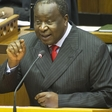 Mboweni: SA economy to shrink by 7.2% in 2020 | eNCA