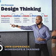 8020 - UX Crash Course 2020