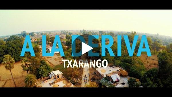 Videoclip de 'A la deriva' de Txarango