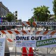 City offering more opportunities this weekend for outdoor dining