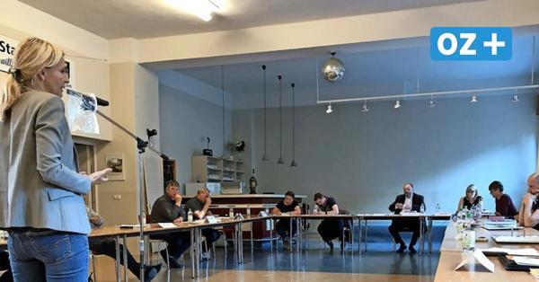 """""""Schlechte Zusammenarbeit"""": Garz bleibt dem Amt Bergen trotzdem erhalten"""