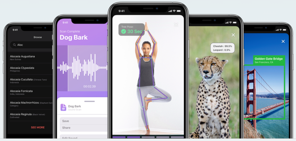 Apple's Core ML now lets app developers update AI models on the fly