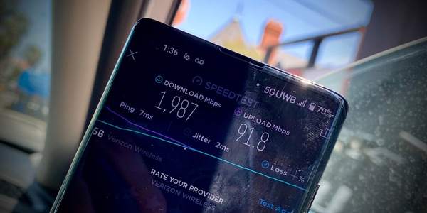 Verizon's 5G performance is still wildly uneven -- will it be ready for 2020 iPhones?
