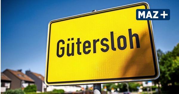 Corona: Brandenburg an der Havel findet Lösung für Amtsleiter aus Gütersloh