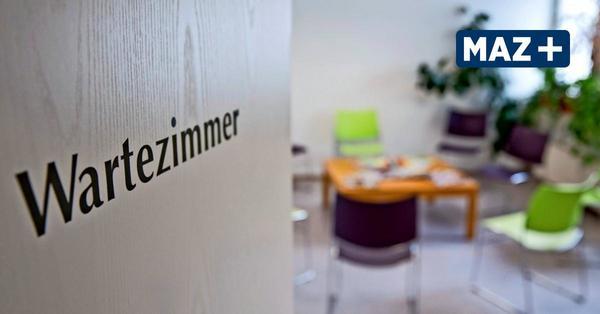 Social Distancing wirkt: Weniger Brandenburger melden sich krank