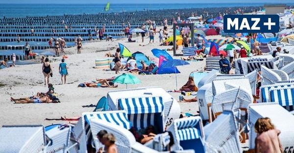 Das müssen Urlauber an Nord- und Ostsee beachten