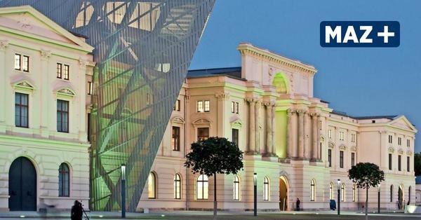 Garnisonkirche: Star-Architekt Daniel Libeskind will Neubau entwerfen
