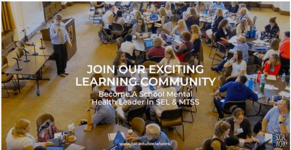 The 15th Annual Family and School Partnership Program Virtual Summer Institute, July 16 & 17, 2020