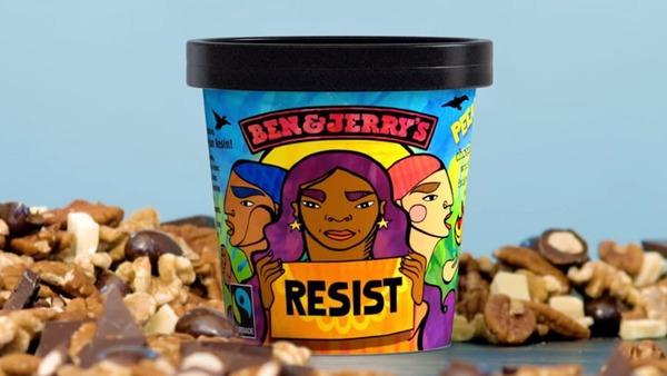 Haine en ligne: le fabricant de glaces Ben & Jerry's va boycotter Facebook
