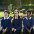 Student Supervisor - The British School in The Netherlands