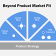 Product Work Beyond Product-Market Fit