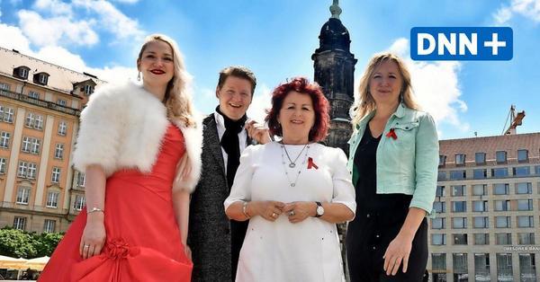 Hope-Gala Dresden stellt ihren Plan B vor