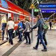 Neues Angebot für Bahnpendler in Dresden: Wie voll ist meine S-Bahn?