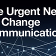 The New, COVID-Changed World of Employee Communications