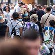 Die meisten Deutschen haben keine Angst mehr vor einer Corona-Infektion