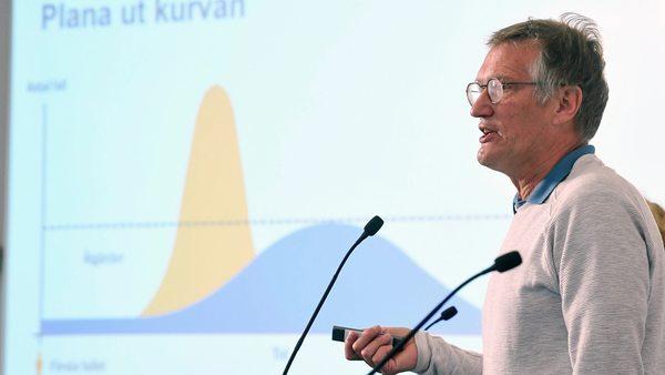 Schwedens Top-Virologe wirft der WHO Fehldeutung der Daten vor