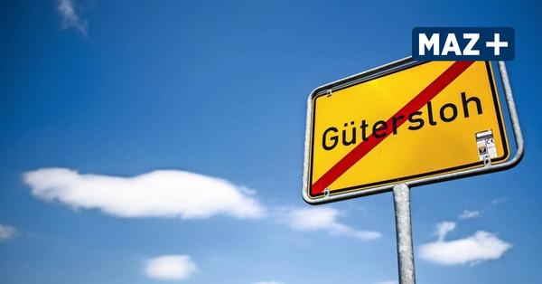 Brandenburg erlässt Einreiseverbot für Menschen aus Gütersloh und Warendorf