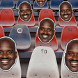 Why sports stadiums are suddenly full of cardboard fans