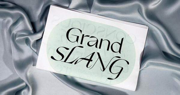 Grand Slang (Nikolas Type)