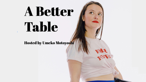 A Better Table Episode Three: GoFundBean With Adam JacksonBey