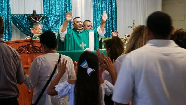 'He Played With People's Minds': Fresno Priest Left a Trail of Sexual Abuse Allegations   KQED