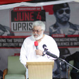 Rawlings @73: Five times he won the hearts of Ghanaians