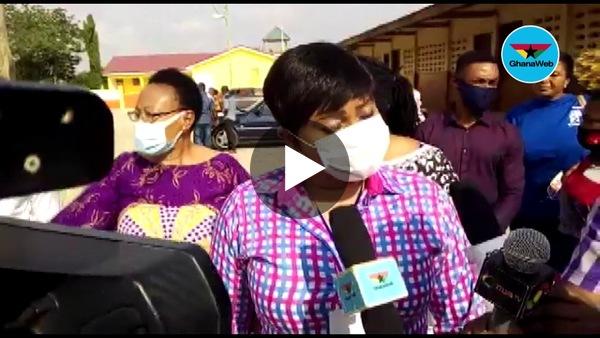 NPP Decides: My victory will be unprecedented – Adwoa Safo