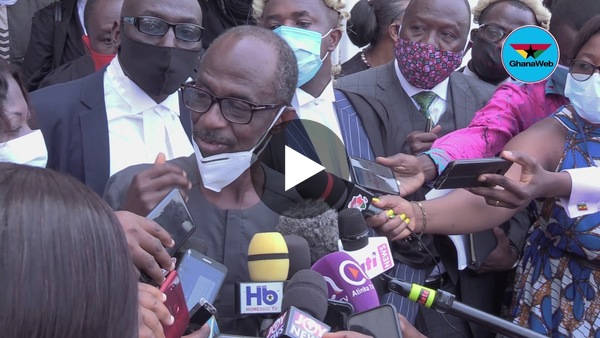 Voter roll case: Asiedu Nketia says SC ruling victory for NDC
